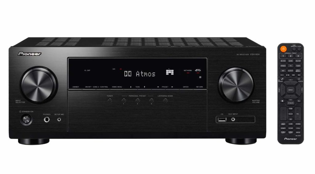 Top 10 Budget Home Theater Pioneer Av Receivers Budget Home Theater