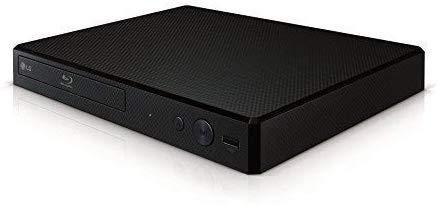 LG Region-Free Blu-Ray Player Under $500