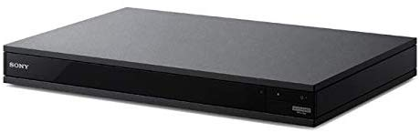 SONY UHD 2D/3D Blu-Ray Player Under $500