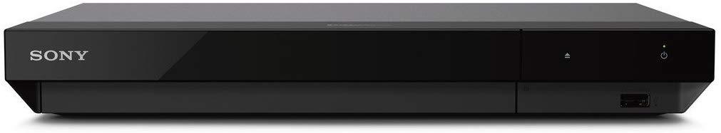 Sony 4K Ultra HD Blu-Ray Player Under $500