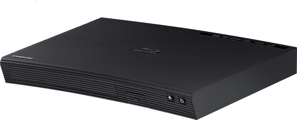 Samsung Blu-Ray Player Under $500