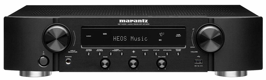 Marantz AV Receiver NR1200