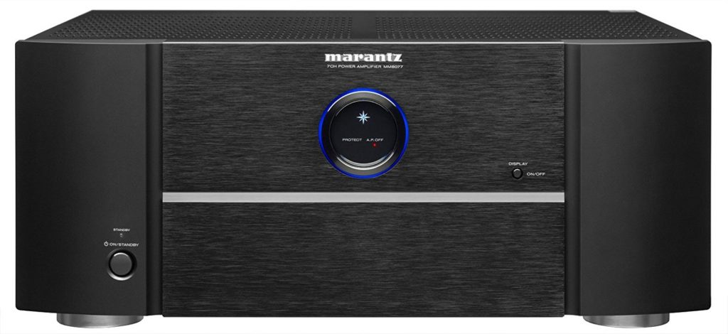 Marantz AV Receiver MM8077