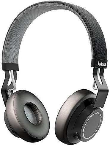 Jabra Move Wireless Stereo Headphones for iPhone