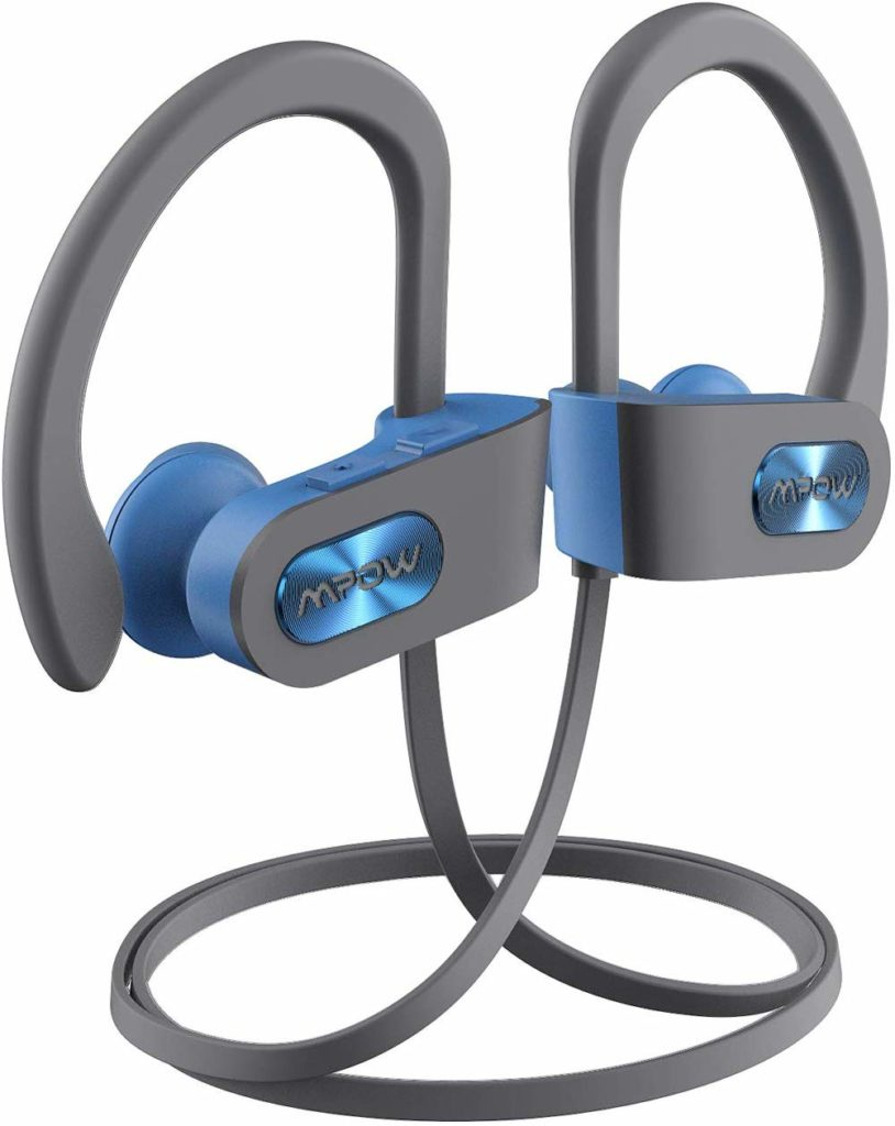 Mpow Flame Budget Headphones for iPhone