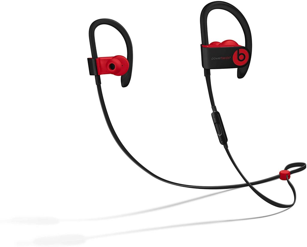 Powerbeats3 Wireless Earphones - Gifts for Audiophiles