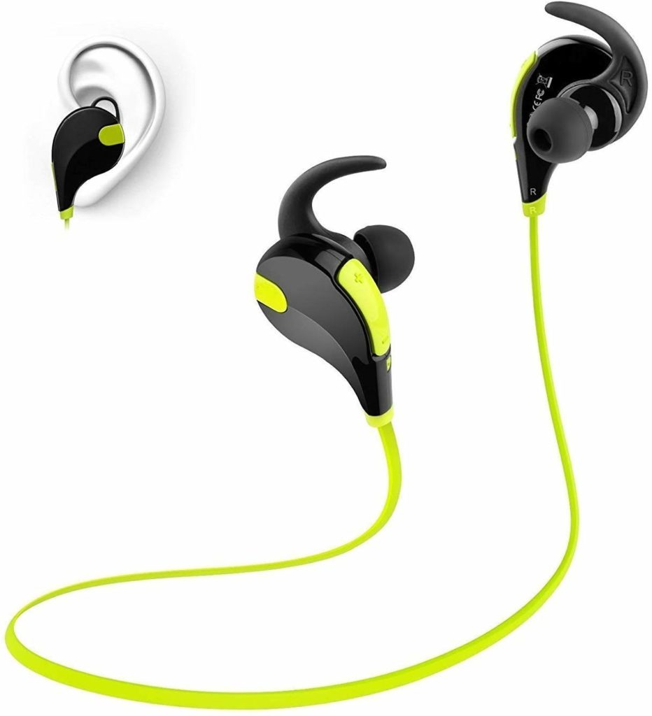 Toysdone Wireless Headphones for iPhone
