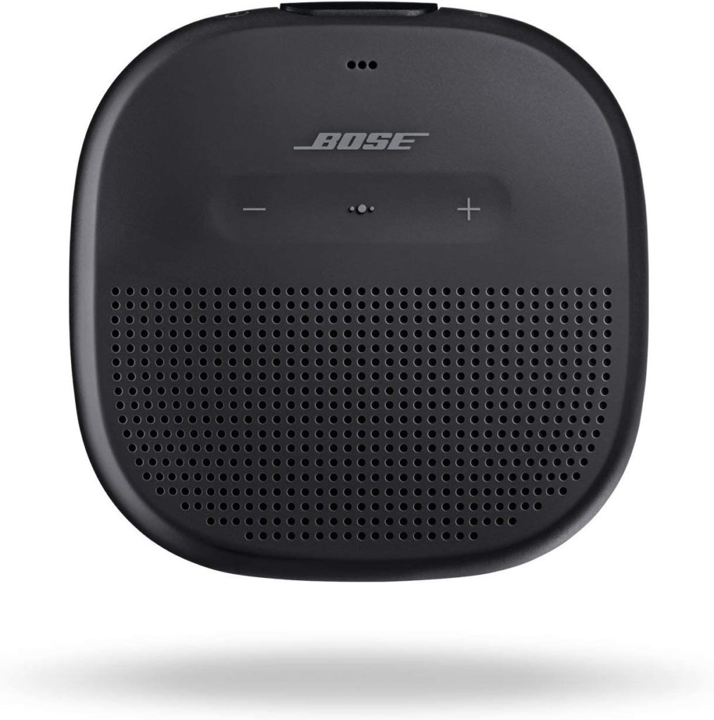 Bose SoundLink Micro Outdoor Speaker -Gifts for Audiophiles