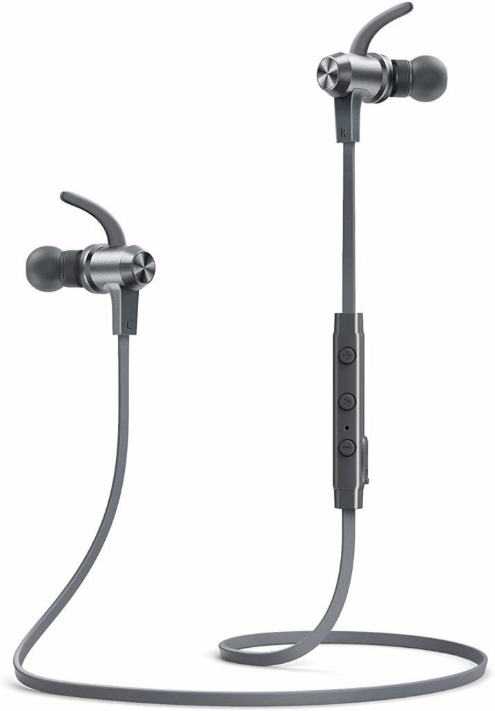TaoTronics aptX-HD Bluetooth Headphones for iPhone