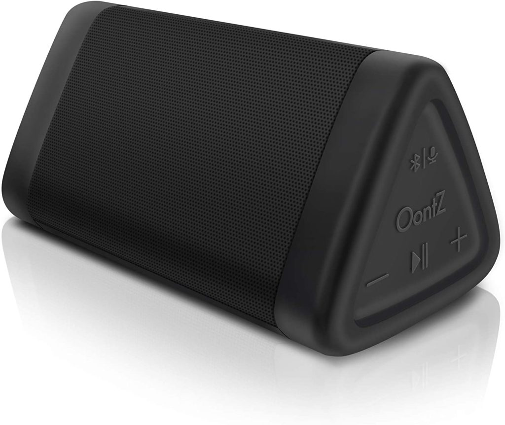 OontZ Angle 3 Bluetooth Portable Speaker - Gifts for Audiophiles