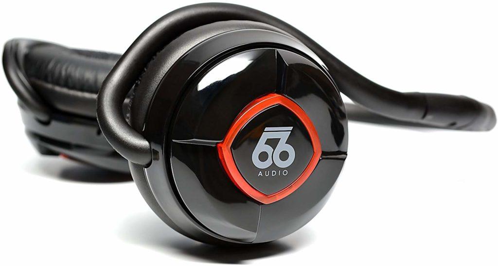66 Audio BTS+ Sport Bluetooth Headphones for iPhone