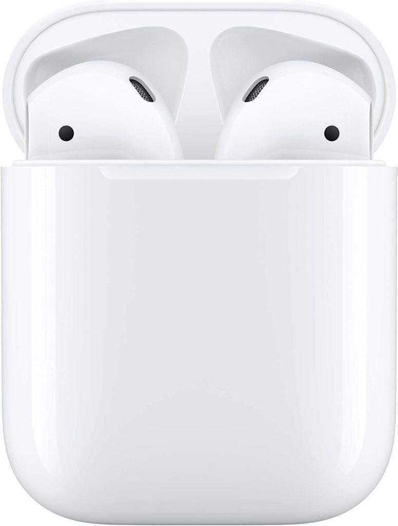 Wireless Earbuds Under $200 - Apple Air Pods