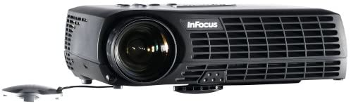 InFocus Work Big Ultramobile DLP Portable Projector