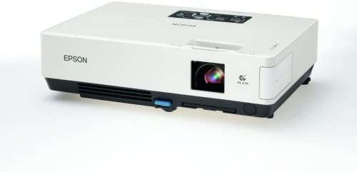 Epson Powerlite 1715C Wireless Multimedia Portable Projector