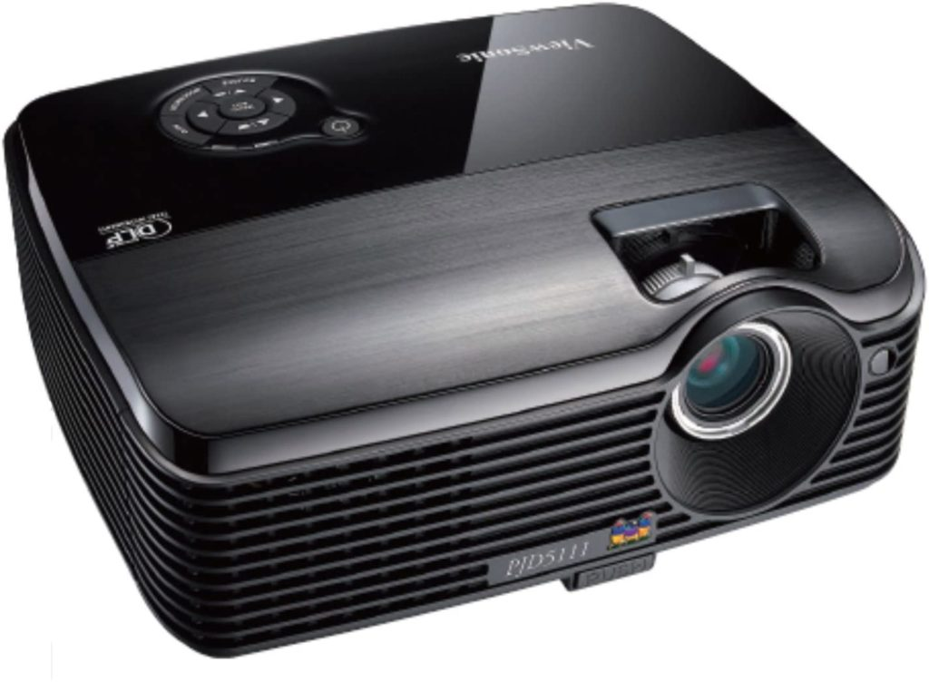 ViewSonic Portable Projector
