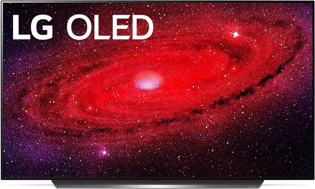 10 Best 4K Ultra HD OLED/QLED TVs Under $4,000 - LG OLED55CXPUA 4K Smart OLED TV